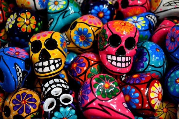 El Dia de los Muertos Mexiko Escape Room Essen